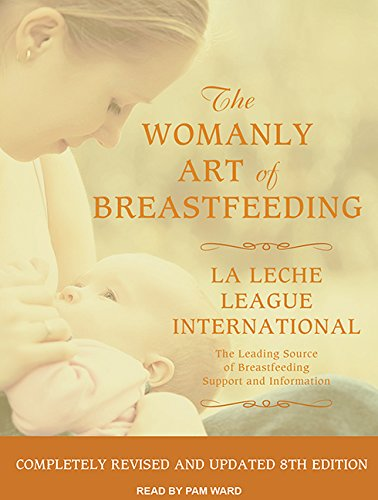 the-womanly-art-of-breastfeeding