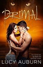 Primal: A Bad Boy Shifter Paranormal Romance…