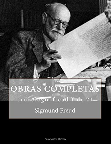obras-completas-cronologa-freud-1-de-21-spanish-edition