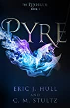 Pyre - The Pendulum: Book One by Eric J.…