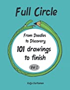 Full Circle: From doodles to discovery- 101…