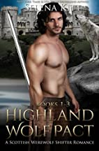 Highland Wolf Pact Boxed Set (Highland Wolf…