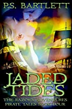 Jaded Tides (The Razor's Adventures…
