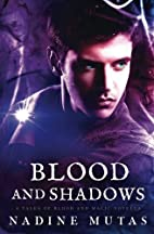 Blood and Shadows: A Tales of Blood and…
