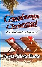 Cowabunga Christmas: Corsario Cove Cozy…