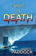 Angel of Death (CJ Washburn, PI) (Volume 3)…