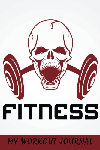 my-workout-journal-gum-fitness-logo-red-6-x-9-50-daily-workout-logs