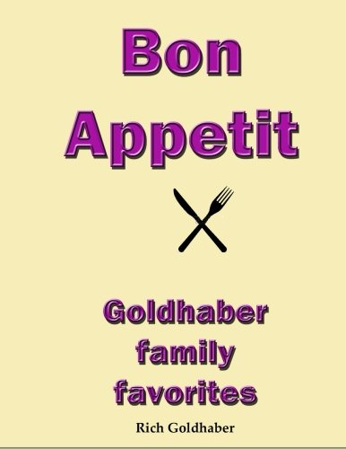 goldhaber-family-favorites
