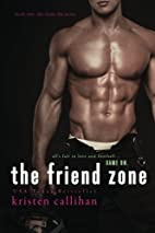 The Friend Zone (Game On, #2) by Kristen…