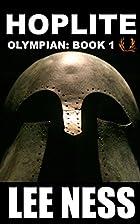Hoplite (Olympian, by Lee Ness