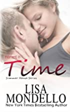 Moment in Time (Summer House, 1) by Lisa…