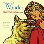 Tales of Wonder: Retelling Fairy Tales…