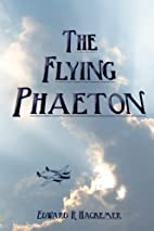 The Flying Phaeton (Throckmorton family…