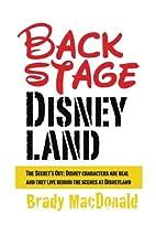 Backstage Disneyland: The Secret's Out:…