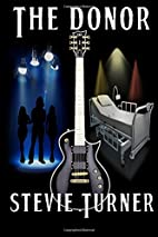 The Donor by Stevie Turner