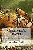 Gullivers Travels: GULLIVER?S TRAVELS into…