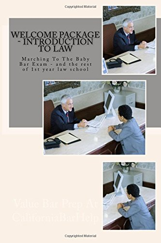 welcome-package-introduction-to-law-marching-to-the-baby-bar-exam-and-the-rest-of-1st-year-law-school