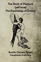 The Book of Pleasure: The Psychology of…