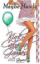 Kinky Carnival Games: Maybe Mandy book 1…
