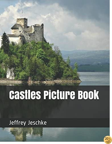 TCastles Picture Book