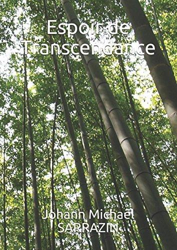 espoir-de-transcendance-french-edition