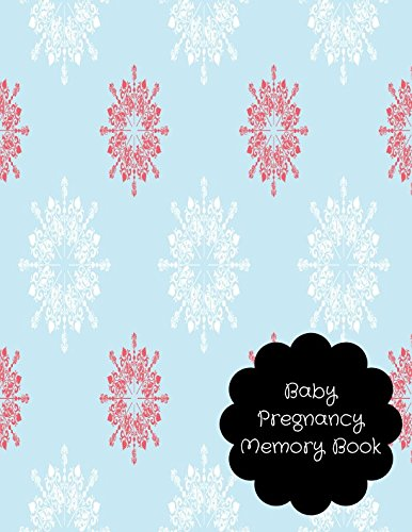 baby-pregnancy-memory-book-pregnancy-log-book