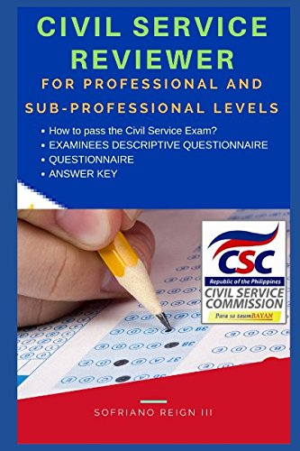 civil-service-reviewer-for-professional-and-for-sub-professional-how-to-pass-the-civil-service-exam-examinees-descriptive-questionnaire-answer-keys