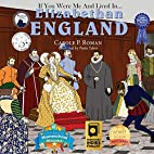 If You Were Me and Lived in... Elizabethan…
