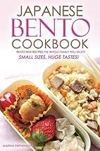 Japanese Bento Cookbook - Bento Box Recipes…