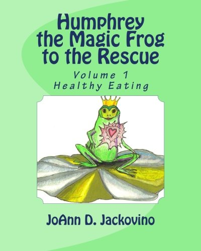 humphrey-the-magic-frog-to-the-rescue-volume-1-healthy-eating