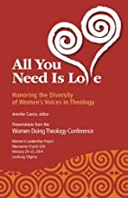 All You Need is Love: Honoring the Diversity…
