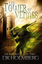 The Tower of Venass (The Dark Ability)…
