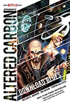 Altered Carbon: Download Blues by Richard K.…