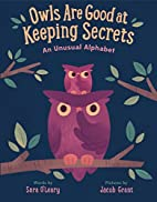 Owls are Good at Keeping Secrets: An Unusual…