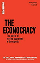 The Econocracy: The Perils of Leaving…