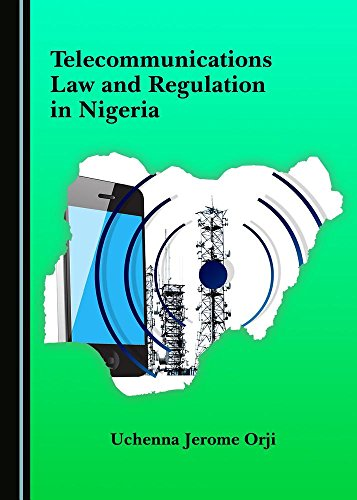 telecommunications-law-and-regulation-in-nigeria