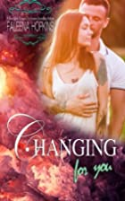Changing For You: A New Adult Contemporary…