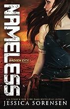 Nameless by Jessica Sorensen