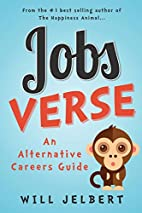 Jobs Verse: An alternative careers guide by…