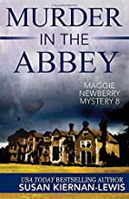 Murder in the Abbey (The Maggie Newberry…