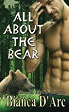 All About the Bear (Grizzly Cove, #1) by…