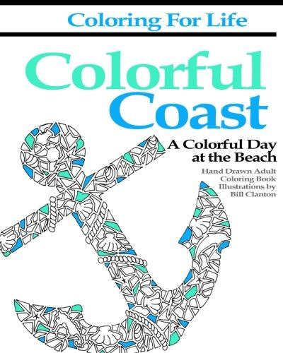 coloring-for-life-colorful-coast-a-colorful-day-at-the-beach