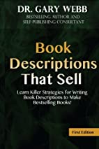 Book Descriptions That Sell: Learn Killer…