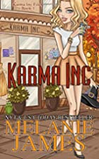 Karma Inc. (Karma Inc Files Book 1) by…