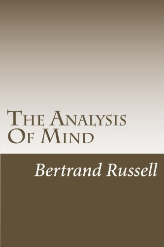 the-analysis-of-mind