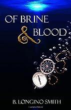Of Brine & Blood (Brine Series) (Volume 1)…