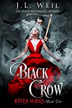 Black Crow (The Raven Series) (Volume 2) by…