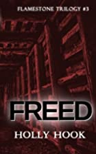 Freed by Holly Hook