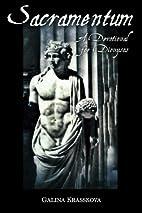 Sacramentum: A Devotional for Dionysos by…
