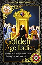 Golden Age Ladies by Sylvia Barbara Soberton